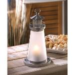 Lookout Lighthouse Candle Lamp ~ $14.95