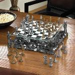 #15189 WARRIOR CHESS SET  $199.95