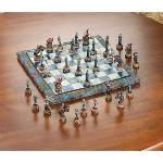 #34736 Civil War Chess Set $79.95