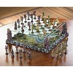 #38989 Fairy Chess Set $159.95